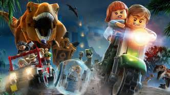 geek review lego jurassic ps4 geek culture