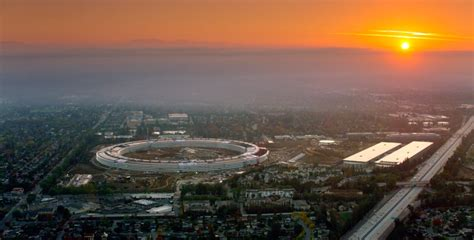 Theater Floor Plan tim cook to move his office to apple park