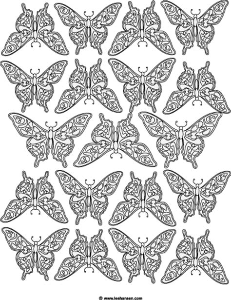 coloring pages complex designs adult coloring books complex designs pictures and