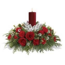 Christmas floral arrangements ideas christmas floral arrangement