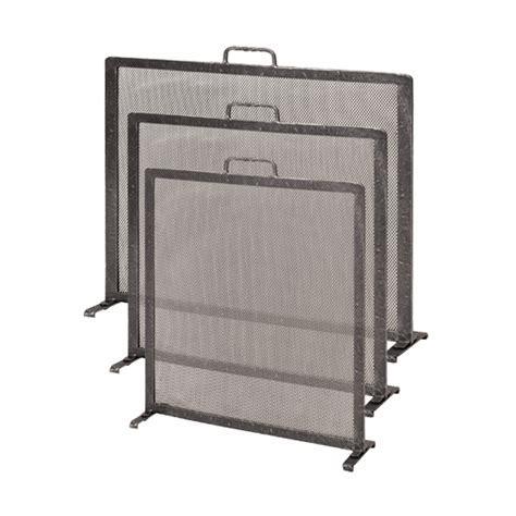 Flat Panel Fireplace Screen by Wrought Iron Screen Flat Stovax Accessories