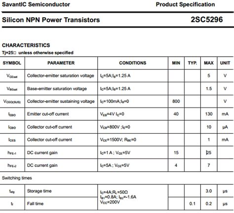 c828 transistor specification c828 transistor specification 28 images transistor sebagai saklar tempat belajar elektronika