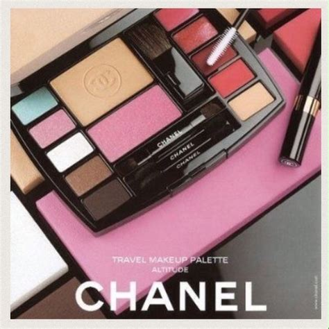 Reny Make Up Kit Bedak Eyeshadow Dan Lipstick Limited 97 chanel other sold only 1 left new chanel authentic makeup kit from a boot shoe