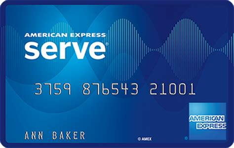 Can You Use American Express Gift Card Online - american express serve the reloadable prepaid credit card