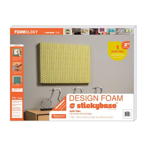 where can i buy foam for upholstery foamology one piece design foam 24 quot x 18 quot x 2 quot discount