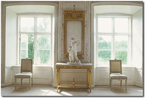 swedish interiors gustavian style