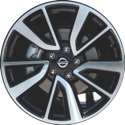 nissan rogue rims and tires nissan rogue wheels rims wheel stock oem replacement