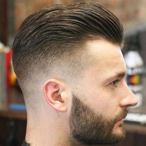 mens hair styles by hairline type 17 best widow s peak hairstyles for men