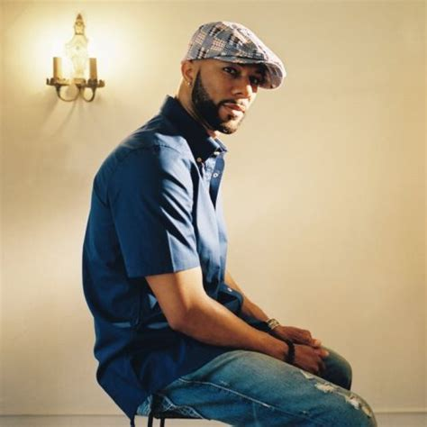 Cpmom N common the dreamer the believer common new common 2011 new from coming