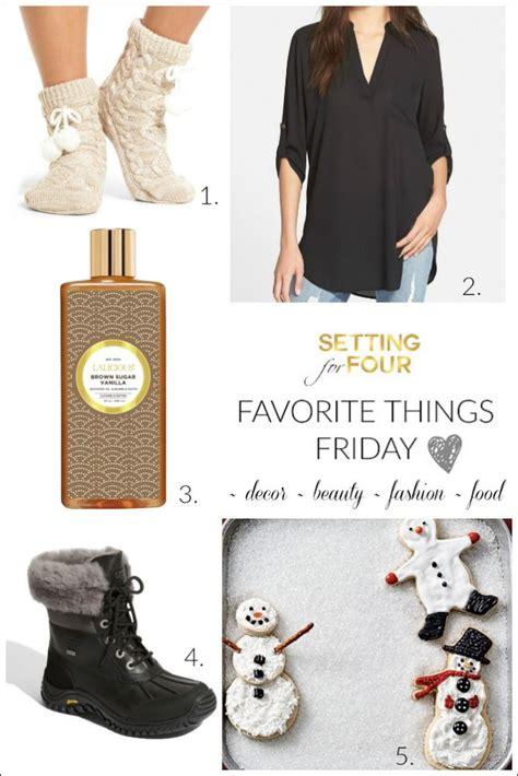 Friday Fashion Fav by Favorite Things Friday Fashion Food My