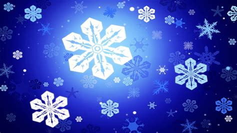 Snowflakes Wallpapers Free Download Beautiful Winter Snowflakes Background Free