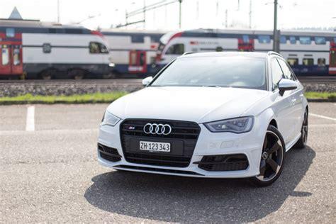 Audi S3 03 audi s3 quattro 03 fahrschultrefffahrschultreff