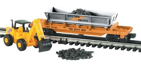 Coal Car Dumper by Western Pacific Operating Coal Dump Car W Vehicle