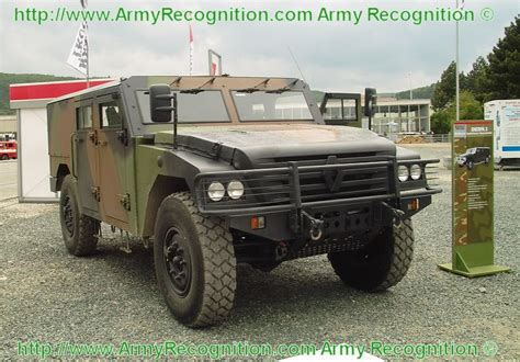 renault sherpa military aout 2009 informations actualites armees militaires