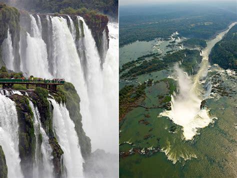 las fotos mas impresionantes del mundo verdad o falso por las diez cascadas m 225 s impresionantes del mundo