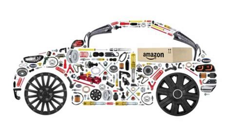 si鑒e auto amazon automobili e ricambi nasce amazon vehicles