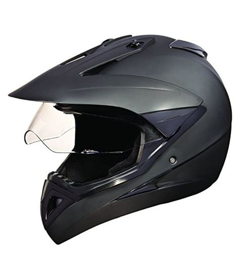 studds motocross helmet studds motocross helmet matte black l available