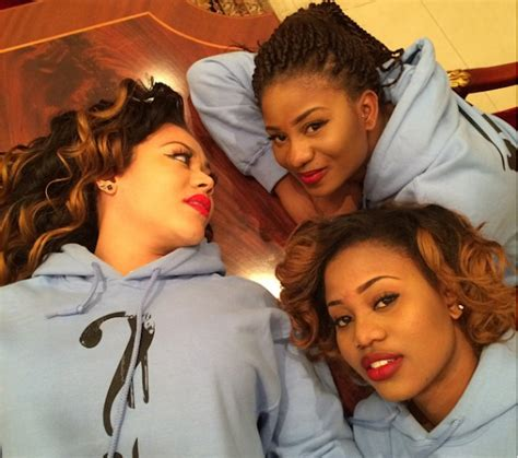 nadia buari and her twins have you seen these new photos of nadia buari kemi