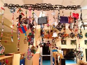 hang art reggio inspired hanging art fairy dust teaching