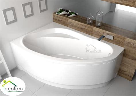 acryl badewanne kaufen badewanne wanne eckbadewanne acryl 160 x 100 cm sch 252 rze