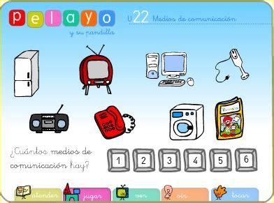 imagenes infantiles medios de comunicacion jugando y aprendiendo juntos medios de comunicaci 243 n con