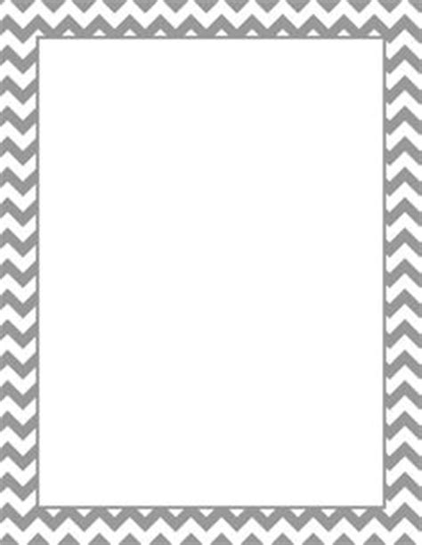 chevron border template 1000 ideas about chevron borders on creative