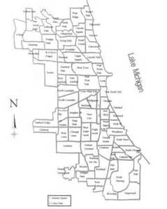 chicago map black and white the world s catalog of ideas