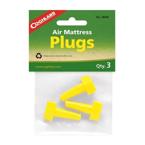 air mattress plugs air pumps coghlan s
