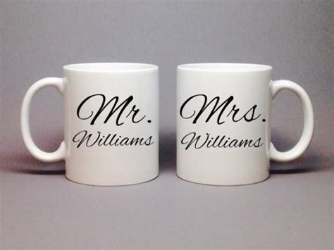 Wedding Gift Hers India by Unique Wedding Gift Idea Bridal Shower Gift Mr And Mrs