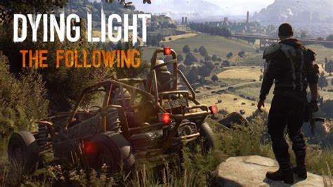 dying light community event dying light gets fifth community bounty hypermode for