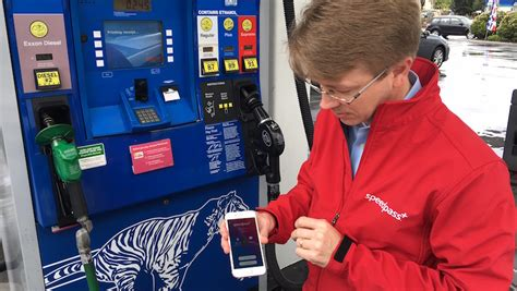 exxon mobile app exxonmobil now supports apple pay in speedpass app