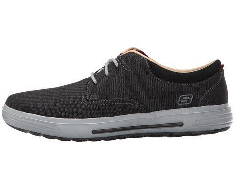 Jual Skechers Classic Fit skechers classic fit porter zevelo at zappos