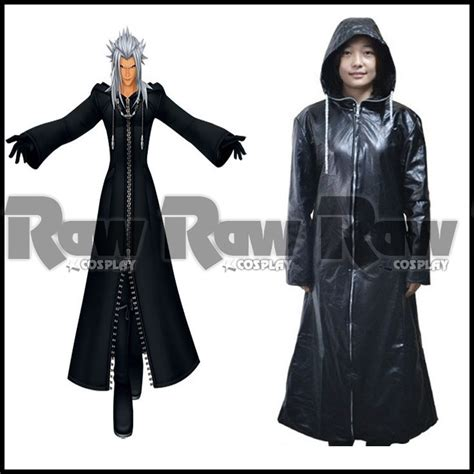 pattern for organization 13 coat aliexpress com buy custom made anime cosplay costume