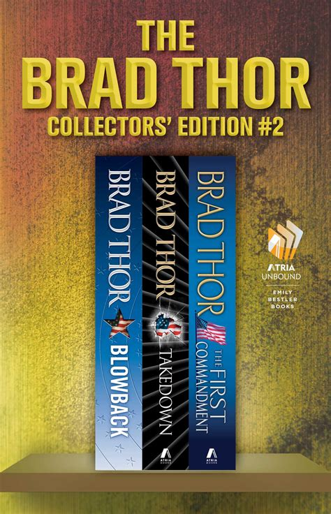 Hr The Baron Collector S Edition brad thor collectors edition 2 ebook by brad thor official publisher page simon schuster au