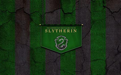 haus slytherin slytherin wallpaper by shaneblack on deviantart harry