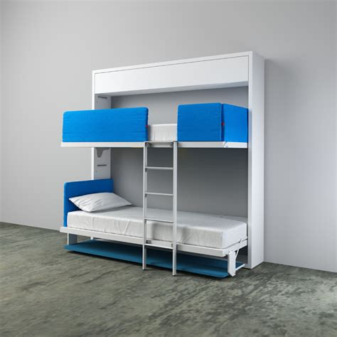 Bunk Bed Board Kali Duo Board Resource Furniture Bunk Beds