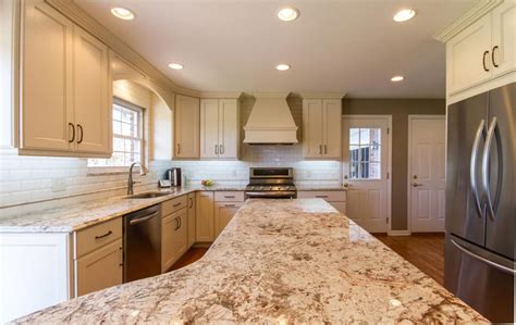 kitchen island length henry length kitchen cabinets st louis design