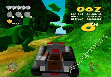 Lego Car Racing 2 lego racer free racing