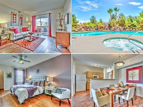 apartments  rent  las vegas  month