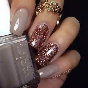 fall color nail designs 25 best ideas about fall nails on fall nail