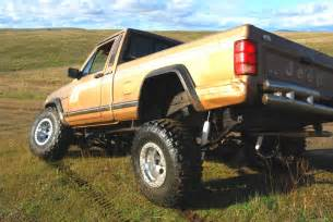 Jeep Lift Jeep Comanche Lift Kit 5 6 Quot Jeep Comanche Lift Kit Ome