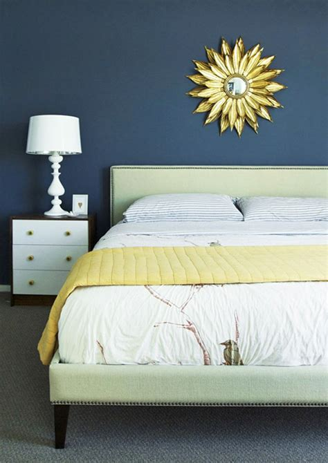gold and blue bedroom 20 deluxe blue and gold bedroom designs