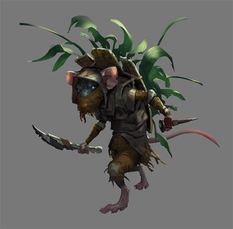 unique characters character design news overgrowth mod db