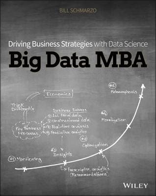 Driving Mba Reviews by Big Data Mba Driving Business Strategies With Data