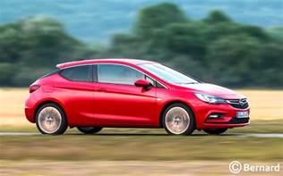 Opel Astra Gts Bernard Car Design 2017 Opel Astra Gtc