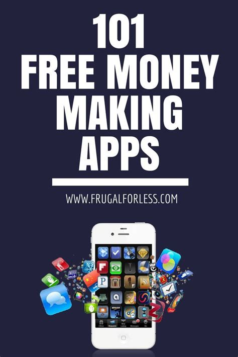 money making apps  earn extra money