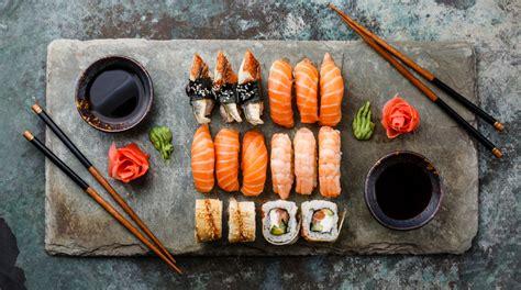 come cucinare il sushi pesce per sushi come sceglierlo