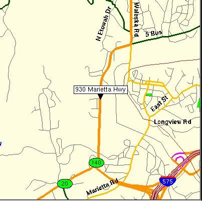 mapsonus maps woodstock high school cross country team directions to