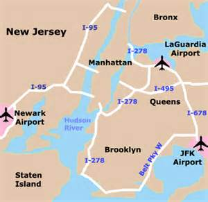 us map showing airports new york laguardia airport rehabilitate or