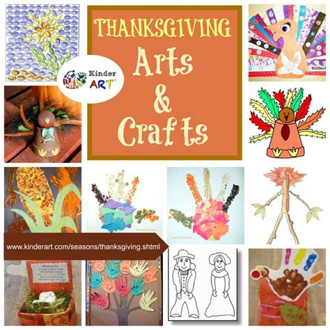 arts and crafts for 17 best images about thanksgiving arts crafts for
